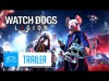 Watch Dogs: Legion - 4K gameplay trailer | GameStar