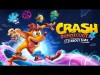 Crash Bandicoot 4: It's About Time - Gameplay + Videoteszt